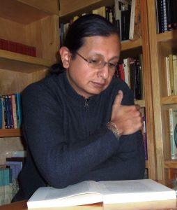 Alfredo Ruiz Islas