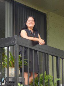 Willema Balcon Miami