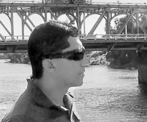Estefano Lujan Romero