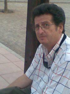 Francisco Juan Barata Bausach