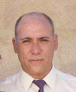 Jose Luis Chaparro