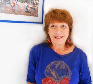 Martha Valiente